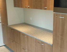 Keuken installatie Oudega