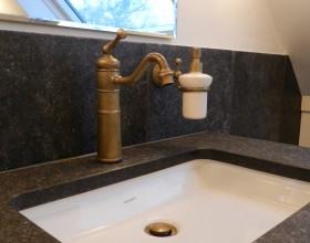 Badkamer Oudega